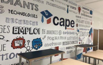 CAPE : Centre d'aide à la promotion de l'emploi estudiantin