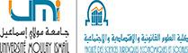 Université Moulay Ismail | U-Catégories d'événements | FSJES UMI : Site Web officiel de la Faculté des Sciences Juridiques, Economiques et Social de Meknès