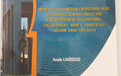 PUBLICATION N°15-2021